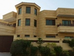Picture 500 yards Fully furnished bungalow for rent