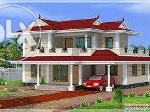 Picture House for sale in 11c1 north karachi ground plus 2