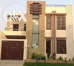 Picture 3 bedroom portion available for rent in DHA...