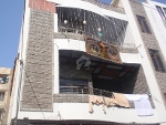 Picture Gulshan Iqbal Brand New Portion with 3 Bedrooms...