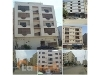 Picture 1450 Sq Ft Apartment, Phase 6, DHA Karachi For...