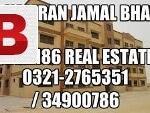 Picture Seven 86 real estate malir cantt khi
