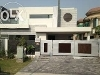Picture 1kanal houses 3 options available in bahria...