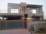 Picture Nicely Build 1 Kanal House For Sale In Bahria Town