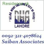 Picture Residential Plot For Sale in Lahore