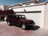 Photo Jeep wrangler unlimited 2008 in excellent...