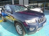 Photo Jeep grand cherokee limited blue 2014