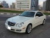 Photo Used Mercedes-Benz E-Class 2008 Car for Sale in...