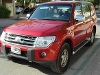 Photo Used Mitsubishi Pajero 2008 Car for Sale in Dubai