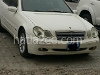 Photo Used Mercedes 240 2004 for sale Ajman