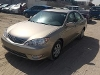 Photo Used Toyota Camry 2005 Car for Sale in Sharjah