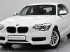 Photo Used BMW 1 Series Hatchback 2013 Car for Sale...