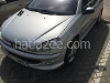 Photo Used Peugeot 206 2004 for sale Abu Dhabi