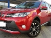 Photo Rav4 gxr 2014 under warranty alfuttaim