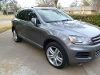 Photo 2012 Volkswagen Touareg TDI Very Clean and in...