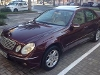 Photo Used Mercedes-Benz E-Class 2006 Car for Sale in...