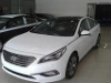 Photo (2015) hyundai sonata 2015 model export only