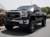 Photo 2014 # Pre-Owned # GMC Sierra 1500 SLE # Crew...