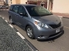 Photo Toyota sienna 2012 for sale