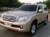 Photo Used Lexus GX-Series 2010 Car for Sale in Abu...
