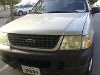 Photo Used Ford Explorer 2004 Car for Sale in Sharjah