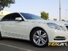 Photo Used MERCEDES BENZ E200 K 2011 for sale,...