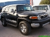 Photo FJ Cruiser 4.0L, Black, 2010