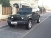 Photo 2008 Wrangler Unlimited Sahara