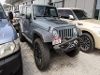 Photo Jeep Wrangler Sport Unlimited