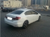 Photo Honda Civic 2013 registered 2014