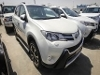 Photo Toyota rav 4 right hand drive export only