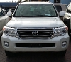 Photo Land Cruiser GX-R 2013 Full Options Excellent...
