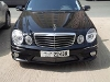 Photo Used Mercedes-Benz E-Class 2009 Car for Sale in...