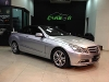 Photo Mercedes Benz E 200 2011 Model -