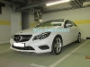Photo Featured Mercedes-Benz E-Class Coupe for sale
