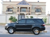Photo Black fortuner lady driven for sale
