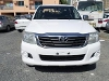 Photo Used Toyota hilux 2012 Car for Sale in Sharjah
