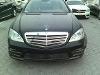 Photo Used Mercedes-Benz S-Class 2008 Car for Sale in...