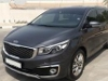 Photo KIA Grand Carnival 2016 2000km