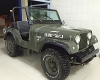 Photo 1976 Classic Jeep Wrangler for Sale