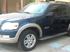 Photo Used Ford Explorer 2008 Car for Sale in Abu Dhabi