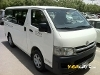Photo Used TOYOTA HIACE 2008 for sale, Dubai-United...