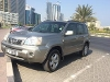 Photo Used Nissan X-Trail 2007 Car for Sale in Sharjah