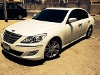 Photo Used Hyundai Genesis 2014 Car for Sale in Ajman