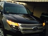 Photo Used Ford Explorer 2013 Car for Sale in Dubai
