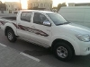 Photo Used Toyota hilux 2013 Car for Sale in Sharjah