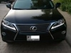 Photo RX 350 - 2013 its in really perfect condition