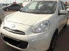 Photo Used Nissan Micra 2012 Car for Sale in Abu Dhabi