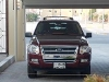 Photo Used Ford Explorer 2010 Car for Sale in Abu Dhabi
