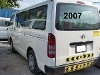 Photo TOYOTA Hiace 2007